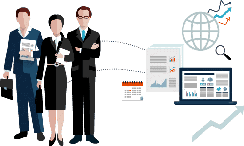 World class staffing solutions in business field